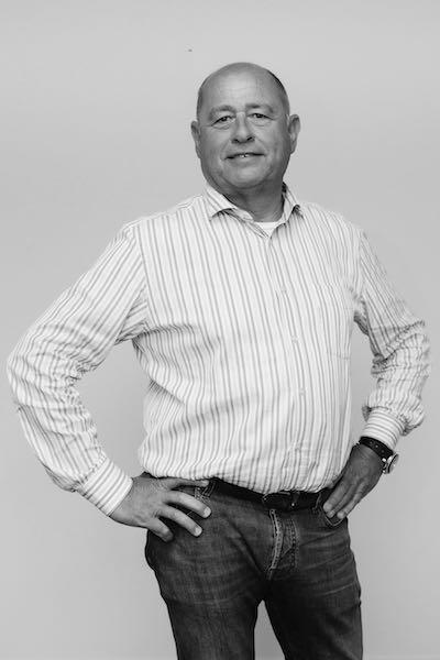 Geert De Prêtre