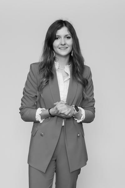 Lisa Debruyne